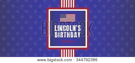 Lincoln's Birthday Banner9