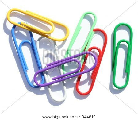 Paper Clips 001