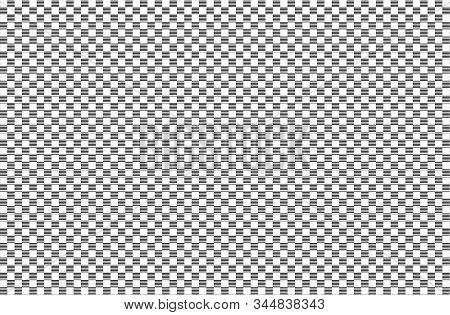 Engrave, Gray Seamless Texture, Abstract Checkerboard Background Pattern
