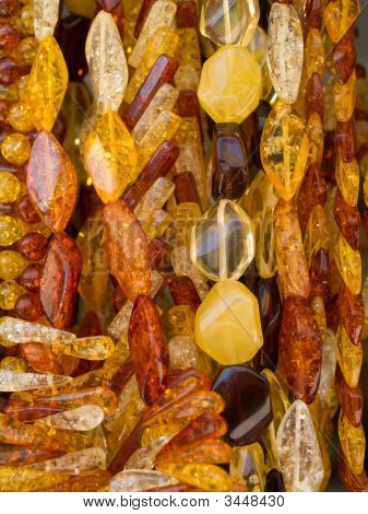 Bijouterie From Amber