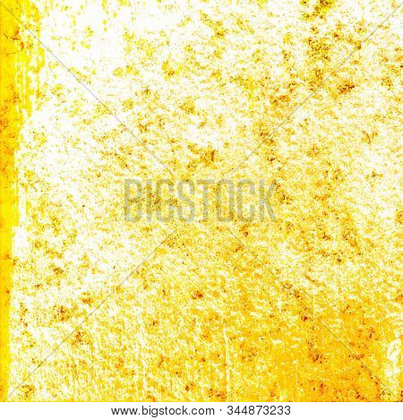 Yellow Grunge Background.vector Modern Background For Posters, Brochures, Sites, Web, Cards, Interio