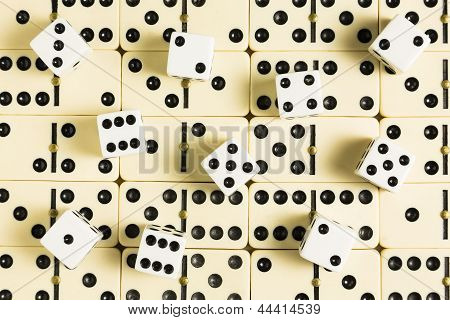 Dice & Dominoes
