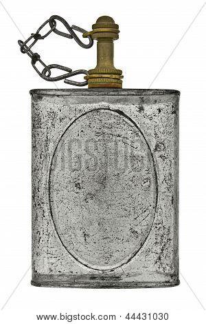Thinner Dispenser
