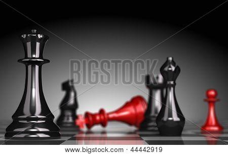 Anticipación y estrategia