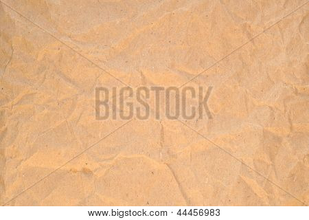 Brown Recycled Paper