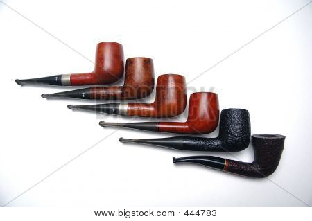 Granddaddy's Pipes