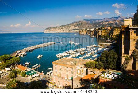 Gulf Of Naples North