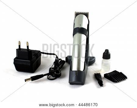 Used Hair And Beard Trimmer