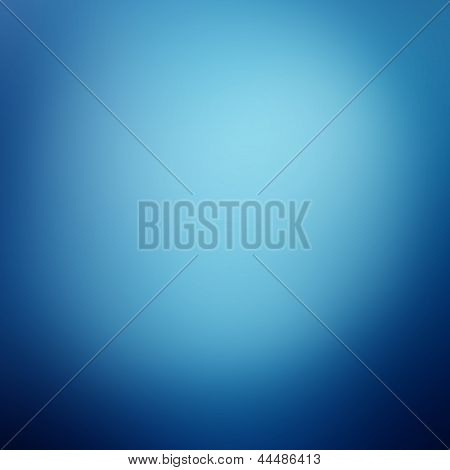 Blue Abstract Background Texture