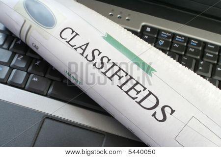 Klassifizierte Business Laptop