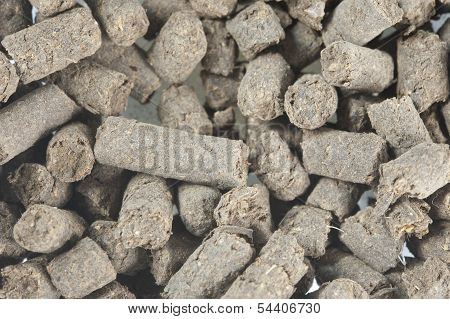 Chicken Manure Pellets