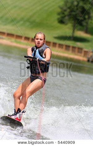 Wakeboarding Sport