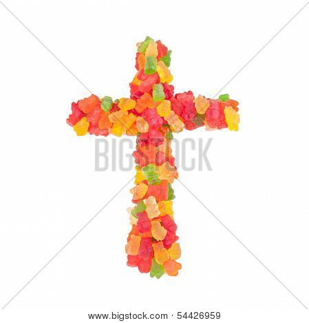 Candy Crosses