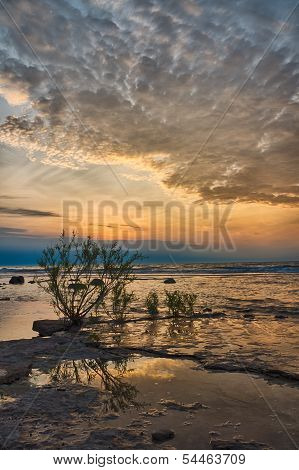 Kelleys Island Sunrise