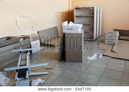 Office Repair