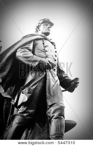Civil War Solider