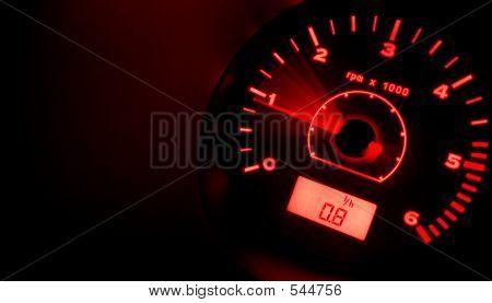 Accelerate!!! RED
