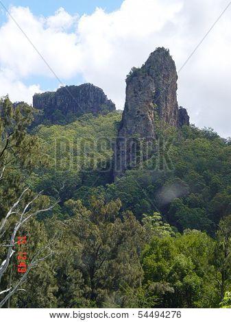 Mt Lindsay