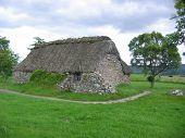 Old Hut found in Scotland poster