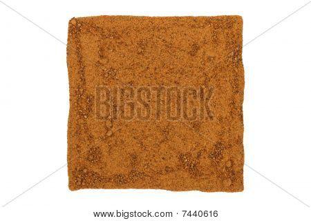 Indian Spice Nutmeg