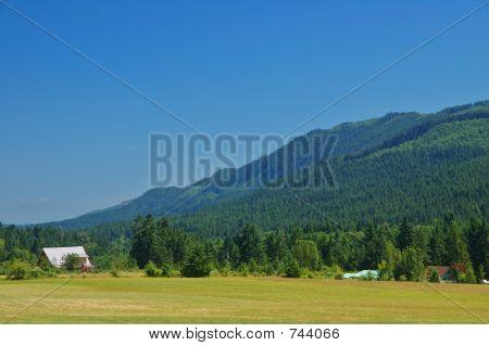 Farm In Washinton State