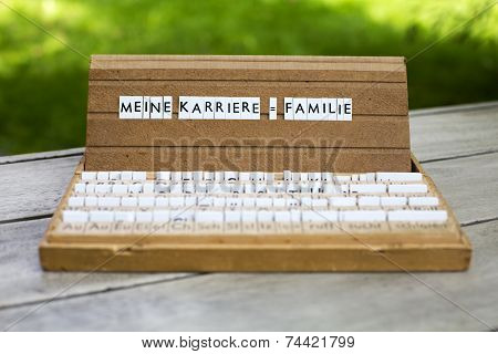 German Text: