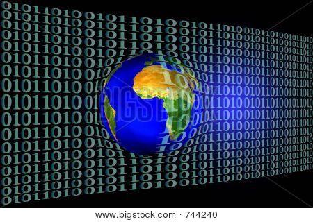 Binary net