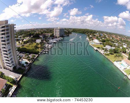 Florida Waterways