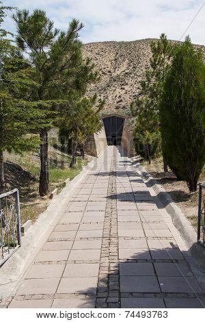 Tomb Of King Midas
