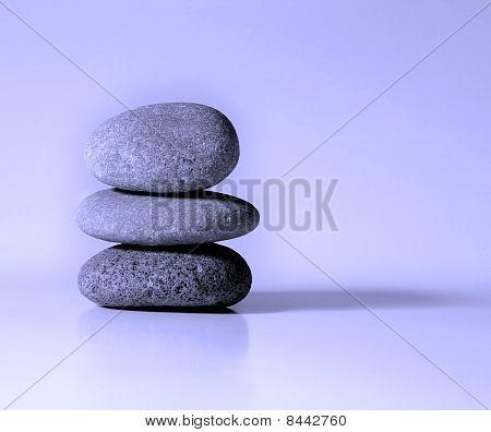 Zen Rocks Tranquility