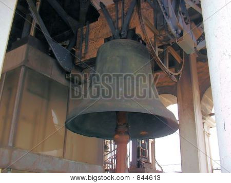 Great bell of Pisa