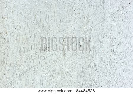 Old Cracked Light Gray Wood Texture
