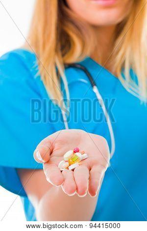 Different Prescription Drugs