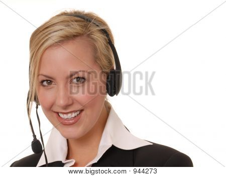 Lovely Business Lady 12