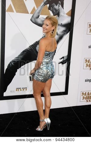 LOS ANGELES - JUN 25:  Amy Paffrath at the