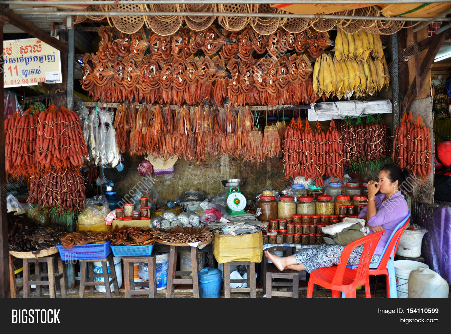 Cambodian People Sells Image & Photo (Free Trial) | Bigstock