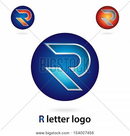 3d r letter logo 100 vector photo free trial bigstock 3d r letter logo 100 vector fully editable and resizable suitable for which letter is altavistaventures Image collections