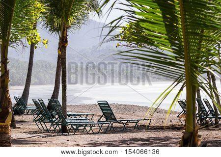 Relaxing Tropical, Beach