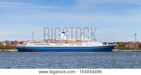 Passenger Ferry Ms Marco Polo