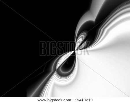Black Tie Affair Abstract Background