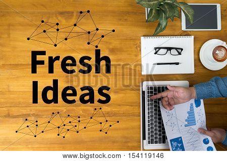 Fresh Ideas backlinks, blogging, businessman, casual, coach