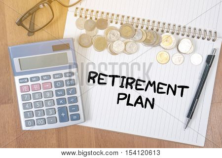 Retirement Plan Loan Liability Tax Form To Retirement Plan