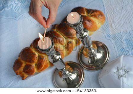 Shabbat Eve