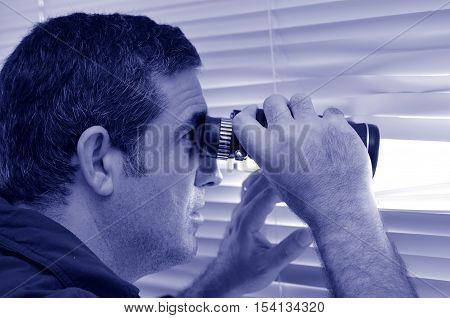 Man Spy