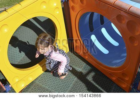 Toy Playground