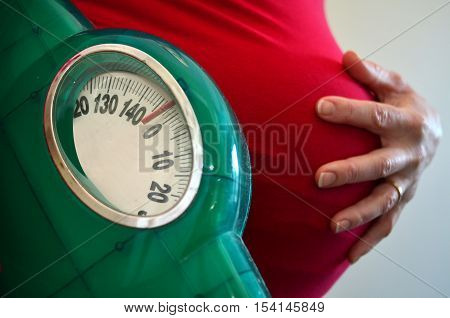 Pregnancy - Pregnant Woman Health Care