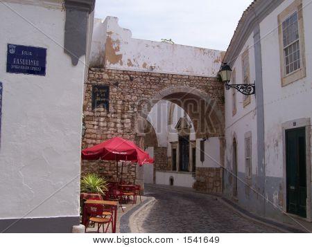 Algarve Cafe