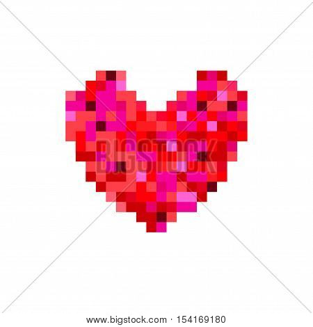 heart pixel love heart pixel love heart pixel love
