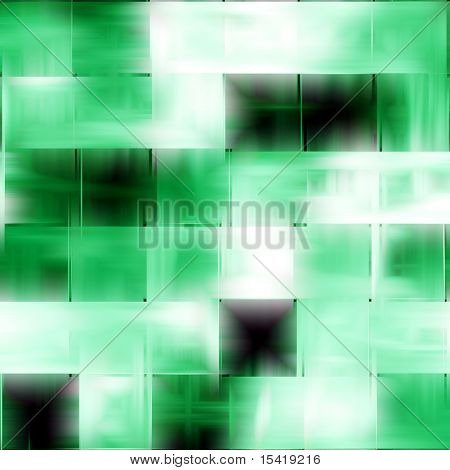 Seamless Mosaic Tiles Abstract
