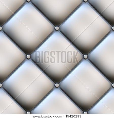 Retro Cushion Seamless Pattern